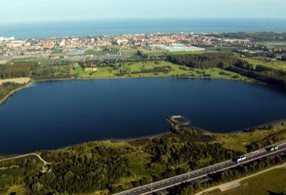 Le Lac de Téteghem s'ouvre à la promenade