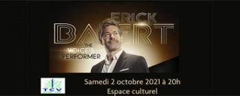 Eric Baert